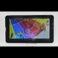 Планшет 206 3G на 2 Sim, мультифункциональный планшет Android 4.4.2, планшет с двумя сим картами