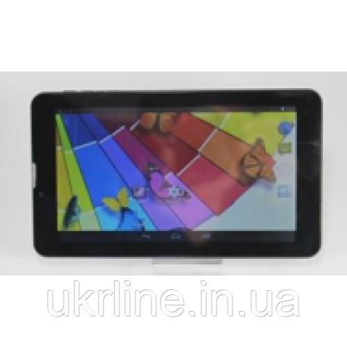 Планшет 206 3G на 2 Sim, мультифункциональный планшет Android 4.4.2, планшет с двумя сим картами - Интернет-магазин UkrLine в Киеве