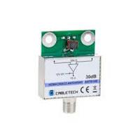Усилитель антенный 30 db Cabletech