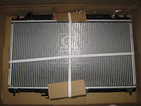Радиатор охлаждения HONDA (производитель Nissens) 622831