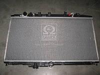 Радиатор охлаждения HONDA (производитель Nissens) 68117