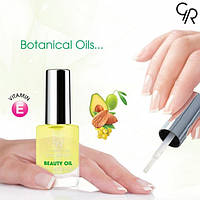 Golden Rose Nail Expert Beauty oil nail & cuticle - масло для кутикулы