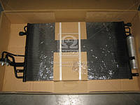 Конденсатор кондиционера HYUNDAI (производитель Nissens) 94801