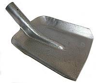 Лопата совковая с молотковой покраской