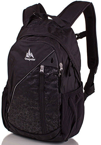 Классический женский рюкзак ONEPOLAR 20 л W1958-black