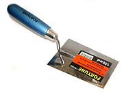 Мастерок (кельма) нержавейка 120 мм