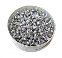Пулька для пневматики 0,48 г. 250 шт.