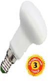 LED лампа рефлекторная LEDEX 3W, R39 E14,220V 4000К (LR859)