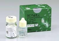 FUJI ІХ (ФУДЖИ 9  ), Стеклоиономерный цемент, 15 г + 6.4 мл, цвет А3  GC