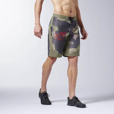 мужские шорты капри