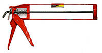 Пистолет для герметика и клея, скелетный арт. 111310