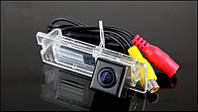 Штатная автомобильная камера RENAULT Fluence, Latitude, Duster