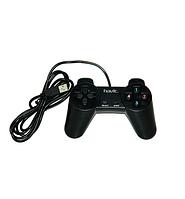 Проводной игровой джойстик геймпад HAVIT HV-G60 USB (black)