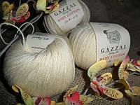 Gazzal Baby Cotton (беби коттон) 3437 медовый
