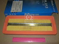 Фильтр воздушный MAZDA 323 (производитель M-filter) K213