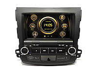 Штатная автомагнитола EasyGo S326 (Outlander 2006-2011)