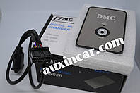 Usb sd card aux эмулятор cd чейнджера DMC-9088 для Subaru с магнитолой Kenwood