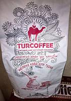 Черный кофе TURCOFFEE Classic (1кг) молотый (Спец. условия)