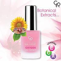 Golden Rose Nail Expert Oxygen nail growth - кислородная формула для роста ногтей