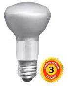 LED лампа рефлекторная LEDEX 7W, R63 E27,220V 4000К (LR861)