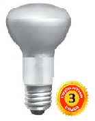 LED лампа рефлекторная LEDEX 10W, R80 E27,4000К (LR862)