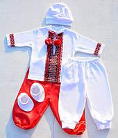 Крестильные комплекты для мальчиков На выписку Фото