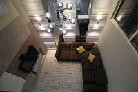 Сдам стильную 4х комнатную квартиру в центре города