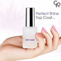 Golden Rose Nail Expert Top coat mega shine - мега блеск