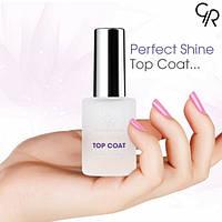 Golden Rose Nail Expert Top coat mega shine - мега блеск, фото 1