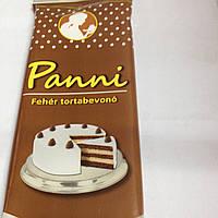 """Шоколадная глазурь """"Panni"""""""