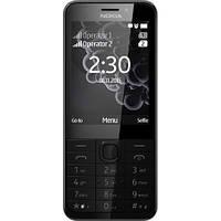 Мобильный телефон Nokia 230 Dual Sim Dark Silver UA