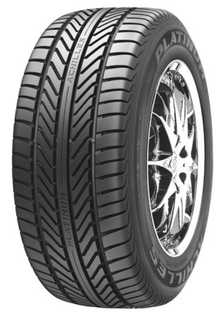 Легковые шины Achilles Platinum, 205/60R15 лето