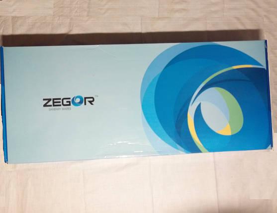 Смеситель для кухни Zegor Z47-GUF4-A129, фото 2