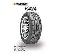 Легковые шины Hankook К424, 165/60R14