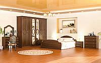 Спальня Глория (Мебель-Сервис)