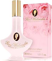 Pani Walewska Sweet Romance perfume 30 ml Духи (оригинал подлинник  Польша)