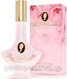 Pani Walewska Sweet Romance perfume 30 ml  парфумированная вода женская (оригинал подлинник  Польша)