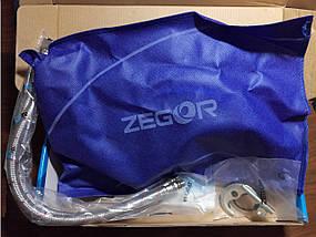 Смеситель для кухни Zegor Т43-TMD-A722, фото 2