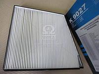 Фильтр салона MERCEDES-BENZ E-Klasse (W/S211) (производитель M-Filter) K9027