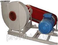 Вентилятор ВЦ 6-28 №8 (55 кВт, 3000 об/мин), исп. №5