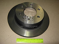 Диск тормозной MB SPRINTER (производитель TRW) DF4823S