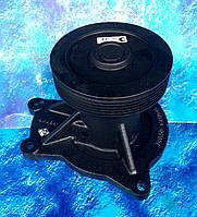 Насос водяной (помпа) КамАЗ (Евро-2/3) 740.63-1307010