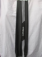 Мужские спортивные штаны трикотаж   (р.46-52)№6787