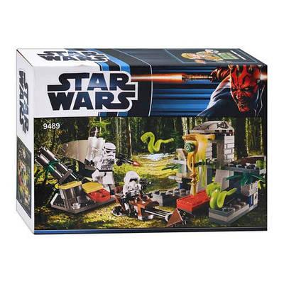 Конструктор Star Wars