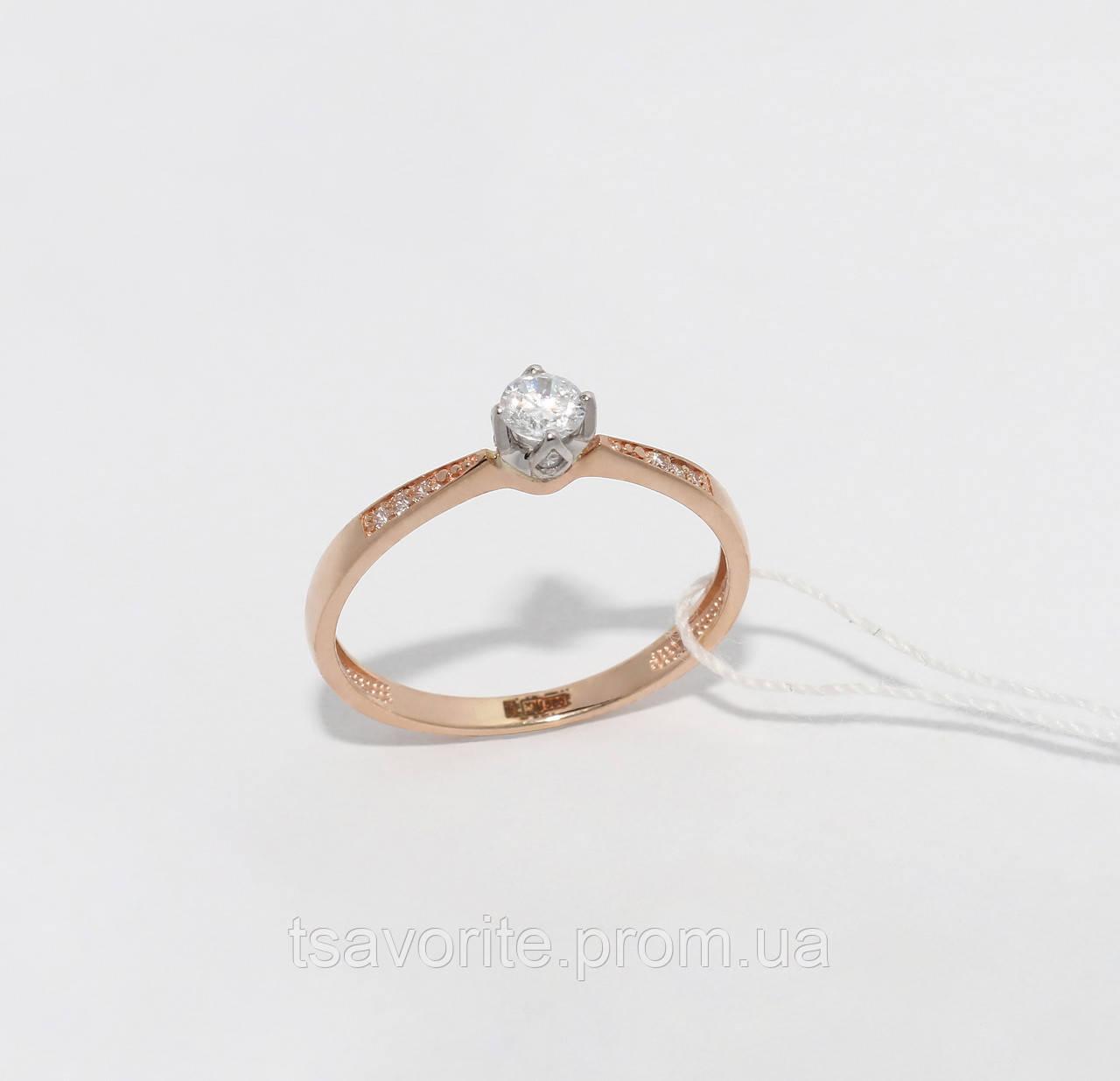 Золотое кольцо НХК-8