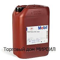 Масло компрессорное Mobil Rarus SHC 1024 канистра 20л