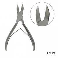 Ногтевые кусачки для обрезания кутикул и заусенцев