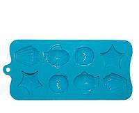 Форма силиконовая для льда