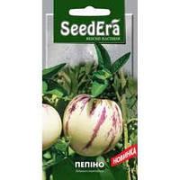 Семена Пепино (Дынная груша) 5 семян SeedEra, фото 1