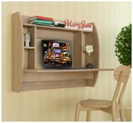 Навесной компьютернывй стол ZEUS AirTable-Eco